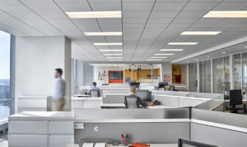 Led Aydınlatma Sistemleri- Office Led Lighting Systems