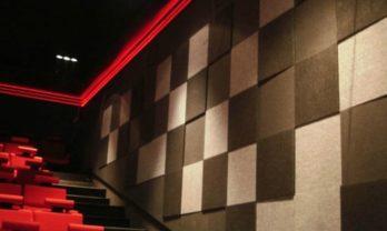 Akustik Asma Tavan Sistemi