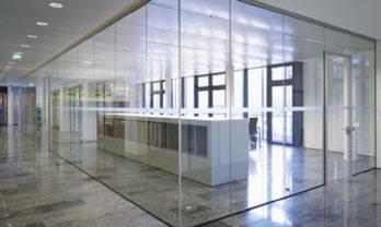 Deca Elegance Ofis Bölme Sistemi