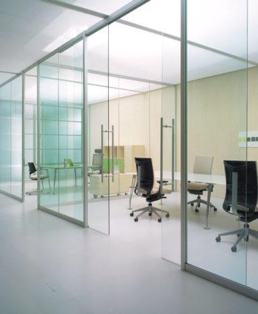 Deca Maxi Ofis Bölme Sistemi