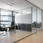 Deca-Vista Ofis Bölme Sistemi