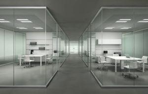 Deca-Vista Ofis Bölme Sistemi (16)