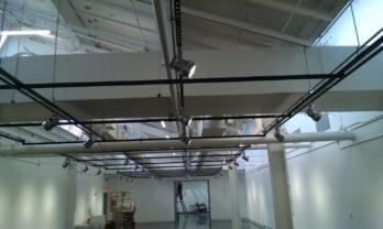 Metal Asma Tavan Sistemleri