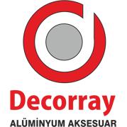 Decoray Alüminyum Aksesuar