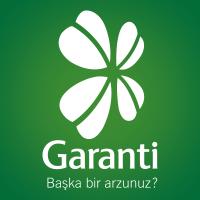 GARANTİ-BANKASI